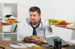 Pourquoi est-il si difficile de résister à l'alcool et au fast-food ?