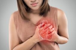Santé cardiaque chez les femmes :