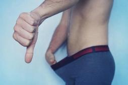 Covid-19 : la dysfonction érectile peut aussi être un symptôme