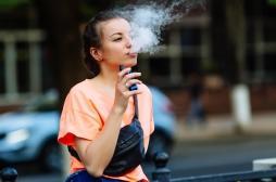 Sevrage tabagique : la cigarette électronique est le plus efficace