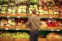 Alimentation bio : attention, les labels ne garantissent pas des produits sans polluants