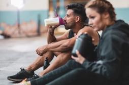 Pourquoi vous devriez arrêter les boissons hyperprotéinées