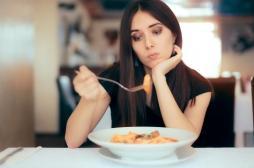 La sensation de satiété serait déclenchée par un changement de forme de cellules du cerveau après un repas