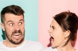 Couple : peut-on haïr une personne que l'on aime ?