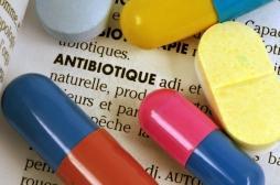 Asthme, eczéma, allergies, obésité : les dangers des antibiotiques avant 2 ans