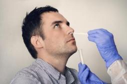 Covid-19 : des patients guéris pourraient être toujours porteurs du coronavirus