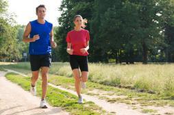 La course d'endurance a des effets positifs sur le cerveau
