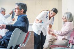Accès aux soins : les inégalités se sont renforcées en 4 ans