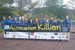 Syndrome d'Angelman : 800 km à vélo pour soutenir Killian