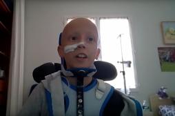 Cancer rare : le récit du jeune Killian émeut la toile