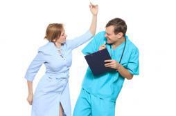 Violences à l'hôpital : une victime toutes les 30 minutes