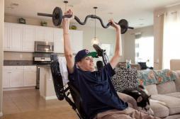 Un tétraplégique retrouve l'usage de ses bras grâce aux cellules souches