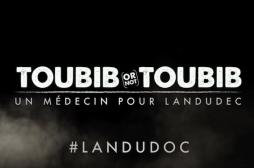 Toubib or not toubib : une vidéo humoristique pour recruter un médecin