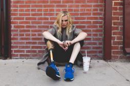 Syndrome du choc toxique : une mannequin amputée à cause d'un tampon
