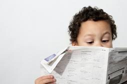 Dès la naissance, notre cerveau sait déchiffrer les mots