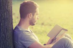 Lecture : les romans améliorent l'espérance de vie