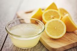 Boire du jus de citron à jeun est-il vraiment bon pour la santé ?