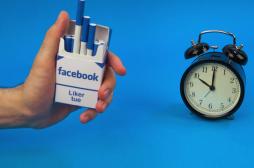 Réseaux sociaux : tous accros selon une vidéo