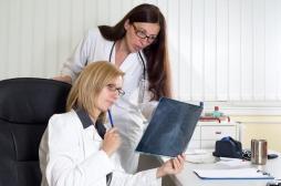 Cancer : une mutation améliore l'impact d'une immunothérapie