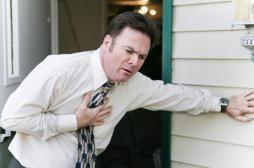 Maladies cardiovasculaires : les plus démunis sont les plus exposés