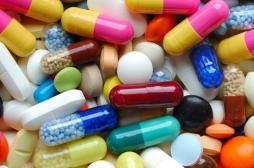 Médicaments : la livraison à domicile démarre