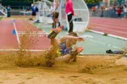 Sport : les athlètes olympiques vivent 7 années de plus