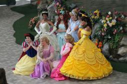 Les princesses Disney entretiennent des stéréotypes sur la femme