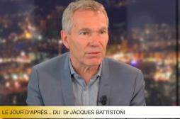 Jacques Battistoni :