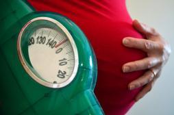 Césarienne : plus de risques d'obésité chez les enfants