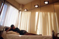 Dépression non saisonnière : la luminothérapie efficace