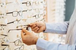 Avec le déconfinement,  l'activité reprend de plus belle chez les opticiens