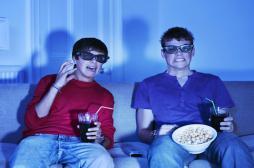 Oeil paresseux : des lunettes en 3D pour corriger ce syndrome