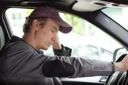 Sécurité routière : des lunettes connectées pour détecter la somnolence