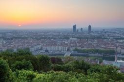 Lyon veut bannir le diesel en 2025 : le lien entre particules fines et cancer est avéré
