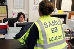 Lyon : l'enfant infecté par la rage se trouve dans
