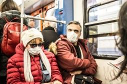 L'Académie de Médecine favorable à une obligation de porter un masque