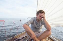 Comment éviter le mal de mer
