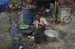 L'insécurité alimentaire tue 420 000 personnes par an