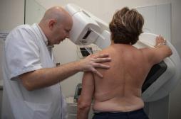 Mammographie : le dépistage resterait pertinent après 75 ans