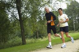 Seniors : l'exercice réduit de 50 %...