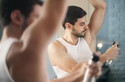 Transpiration : d'où viennent les mauvaises odeurs ?