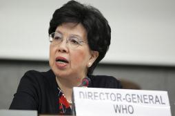 Zika : l'OMS cherche 122 millions de dollars