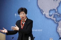 Ebola : la mise à disposition du vaccin doit être plus rapide