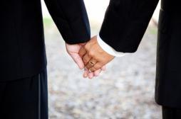Mariage : plus de 10 000 couples homosexuels se sont dit