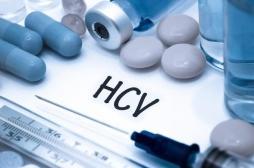 Hépatite C :  baisse importante du prix des traitements
