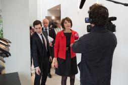 Essai de Rennes : Biotrial a un mois...