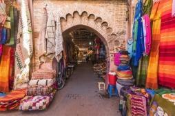 Maroc : un déconfinement à deux vitesses