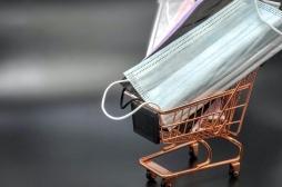 Covid-19 : le coton et la soie, le mariage idéal pour les masques faits maison