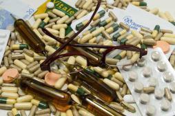 Perturbateurs endocriniens et pilule : un