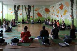 Douleur : la méditation pleine conscience fait ses preuves